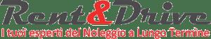 logo rent & drive