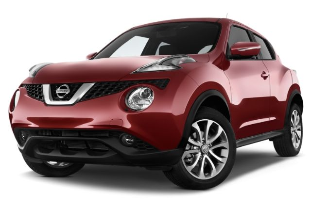 Nissan Juke: crossover per donne in carriera