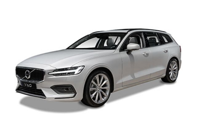 Volvo V60 - auto per famiglie