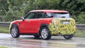 prototipo Mini Countryman 2019 (2)