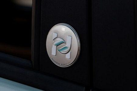 Fiat ibride: badge