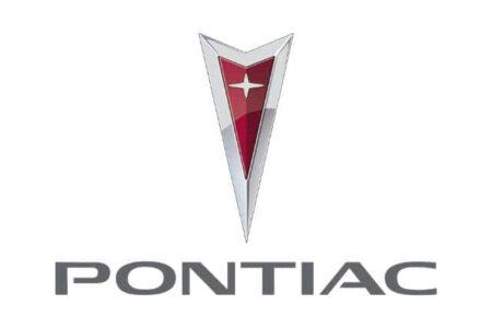 Marchi automobilistici scomparsi: Pontiac