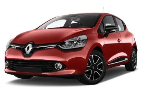 Renault Clio: auto per neopatentati