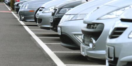 gestione parco auto