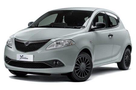 Lancia Ypsilon GPL