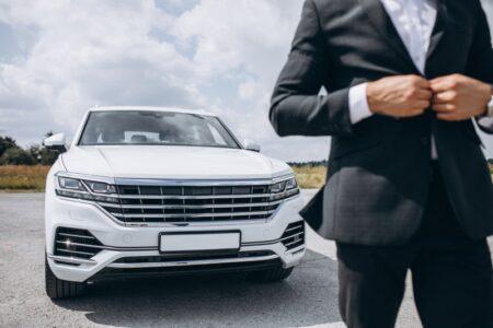 noleggio auto aziendale lungo termine