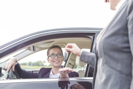 Auto aziendale uso promiscuo
