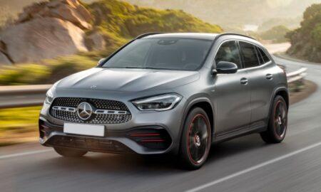 Mercedes-Benz GLA - incentivi auto 2021