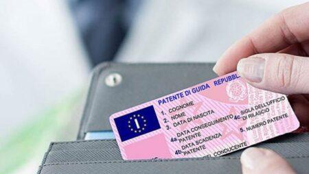 proroga rinnovo patente di guida