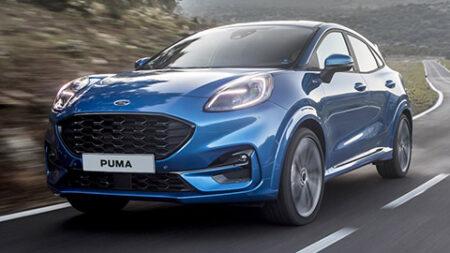 Ford Puma il suv più conveniente del momento