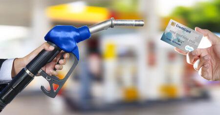carte carburante aziendali